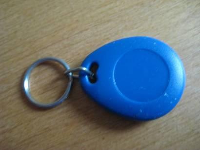 125 Кгц). Наряду со считывателями контактных ключей, в домофонах всё